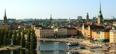 långt hår kvinna vattensporter nära Stockholm