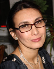 Irina Vesterberg - Pianolektioner Stockholm