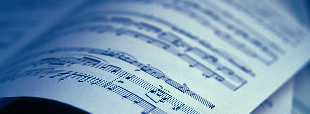 piano-score